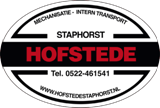 Hofstede mechanisatie & intern transport